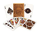 Bicycle Steam Punk - carte da gioco