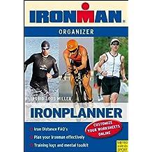Ironplanner: Iron-Distance Organizer for Triathletes (Ironman Edition)