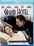 Grand Hotel [Blu-ray] [Import italien]