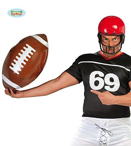 ropa de futbol americano - Jueves LowCost 39515fe4496b3