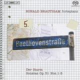 Beethoven, L. Van: Piano Works (Complete), Vol. 5 - Sonatas Nos. 16-18
