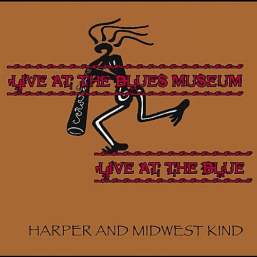 Live At the Blues Museum
