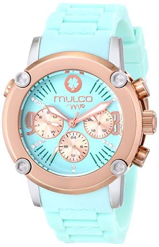 Mulco MW2-28049-099 - Orologio da polso da donna