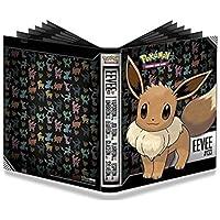 Ultra Pro classeur 14187 Pokémon Eevee Pro Classeur