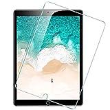 Pellicola Protettiva per iPad Pro 10.5 [Kit di Installazione], ESR Pellicola Vetro Temperato di 9H Durezza per Apple New iPad 10.5 inch. (Nuovo Modello 2017)