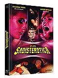 Sadisterotica - Rote Lippen - Limited Edition - Limitiert auf 75 Stück - Mediabook, Cover D  (+ Bonus-Blu-ray)