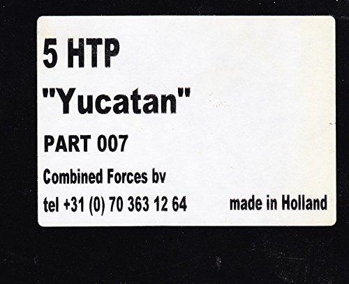 5 Htp - Yukatan - [12