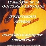 Le meilleur de la guitare classique (feat. Nadio Marenco)