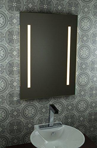Freeroom24 'LED baño Espejo/Cuarto baño Espejo luz