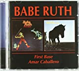 First Base / Amar Caballero by BABE RUTH (1998-09-15)