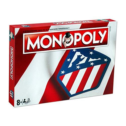 Eleven Force Monopoly Atletico Madrid 10230