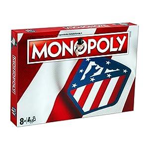 Eleven Force Monopoly Atletico Madrid (10230), multicolor