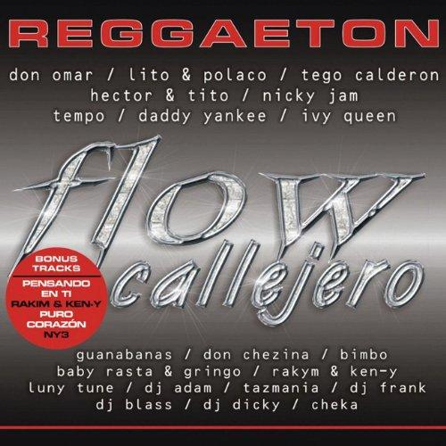 Flow Callejero [Explicit]