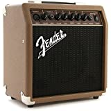 Fender Acoustasonic 15 Combo - Akustik-Amp