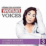 Jesabel: WOMAN Voices Edition 3