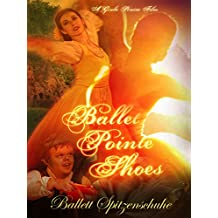 Ballett Spitzenschuhe (Ballet Pointe Shoes) [OV]