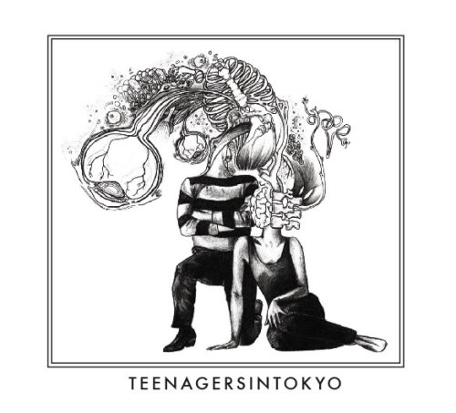 Teenagers in Tokyo: Limited Edition