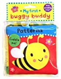 My First Buggy Buddy: Patterns: A crinkly cloth book for babies! (Buggy Buddies) by Jo Moon (2013-01-03)