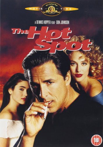 MGM HOME ENTERTAINMENT Hot Spot The [DVD]