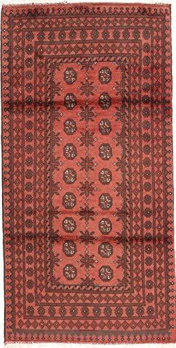 Tappeto Afghan Orientale 102x197 Tappeto Orientale Afghan a295f8