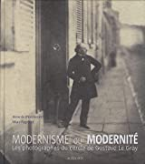 Modernisme ou modernité