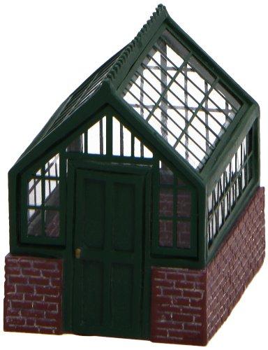 floristikvergleich.de Hornby R8682 Stein und Glas Gewächshaus