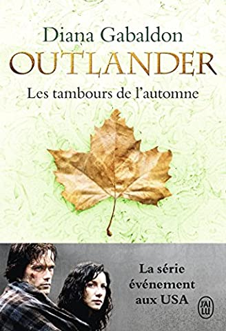 Outlander, Tome 4 : Les tambours de