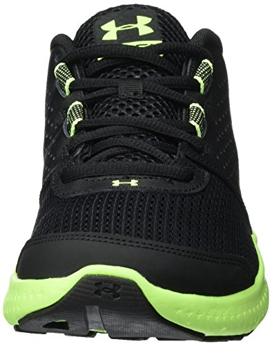 Under Armour Ua Micro G Fuel Rn Chaussures de Running Homme Noir (Black)