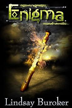 Enigma (Encrypted Series Book 2) by [Buroker, Lindsay]