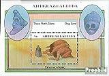 Antigua e Barbuda Block 89 (completa.Problema.) 1985 Caraibi Indiani (Francobolli ) - Prophila Collection - amazon.it