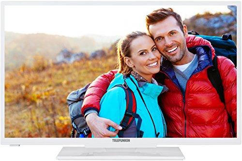 Telefunken XF32B301-W 81 cm (32 Zoll) Fernseher (Full HD, Triple Tuner, Smart TV)