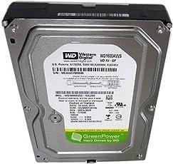 AV 160 GB Sata Hard Disk (Silver)