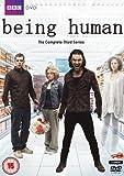 Being Human - Series 3 [Reino Unido] [DVD]