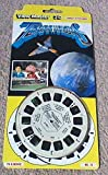 View-master 3D 3 reels 21 Pictures Terrahawks (very rare)
