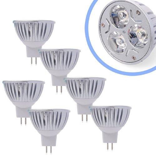 MR16-Sockel-LED-Birne Leuchtmittel Minibild