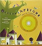 """Afficher """"Contes d'Afrique pour les tout-petits"""""""