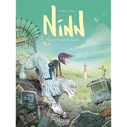 Ninn T02: Les Grands Lointains