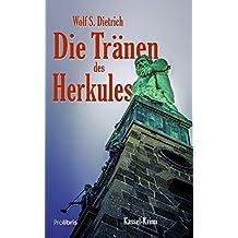 Die Tränen des Herkules: Kassel krimi