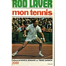Mon tennis