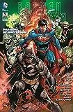 Batman / Superman: Bd. 5: Supermans Joker - Greg Pak, Ardian Syaf