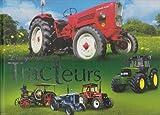 L'encyclopédie des Tracteurs. Jim Glastonbury. - 01/01/2012