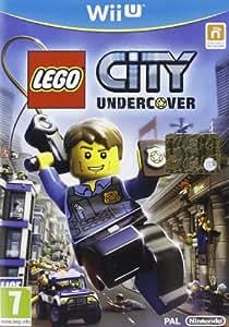 NINTENDO LEGO CITY: UNDERCOVER WII U 2321149