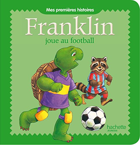 Franklin joue au football