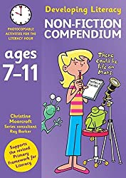 Non-Fiction Compendium (Developing Literacy)