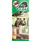 Fly Ender - Sistema Bolsa atrapa moscas