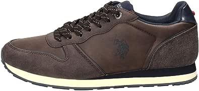 U.S. POLO ASSN. Soren1 Club, Sneaker Uomo