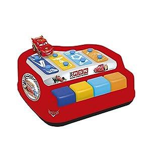 Cars Juguete Musical Claudio Reig 5308