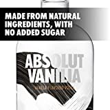 Absolut Wodka Vanilia (1 x 0,7 l)