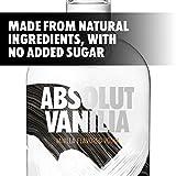Absolut Vodka Vanille 70 cl