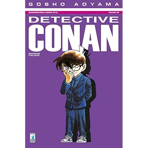 Detective Conan: 86